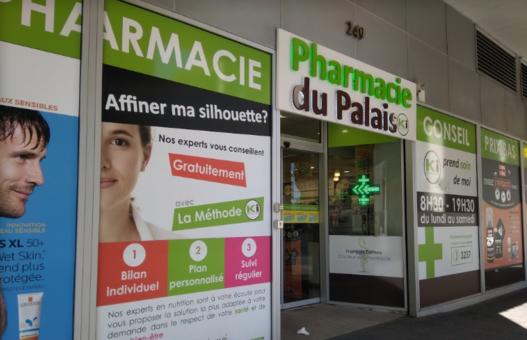 Pharmacie du Palais,Toulon