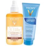 Acheter VICHY CAPITAL SOLEIL SPF30 Eau solaire hâle sublimé Spray/200ml à Toulon