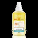 Acheter VICHY CAPITAL SOLEIL SPF30 Eau solaire hydratante Spray/200ml à Toulon