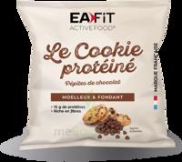 Eafit Cookie Protéiné Pépites De Chocolat Sachet/50g à Toulon