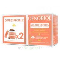 Oenobiol Solaire Express Caps 2b/15 à Toulon