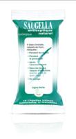Saugella Antiseptique Lingette Hygiène Intime Paquet/15 à Toulon
