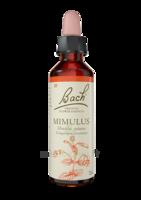 Fleurs De Bach® Original Mimulus - 20 Ml à Toulon