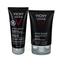 Vichy Homme Sensi Baume Bme Confort Anti-réaction T/75ml+gd à Toulon