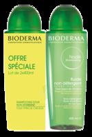 Node Shampooing Fluide Usage Fréquent 2fl/400ml à Toulon