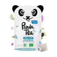 Panda Tea Sleep Well Infusion  28 Sachets à Toulon