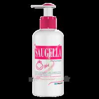 Saugella Girl Savon Liquide Hygiène Intime Fl Pompe/200ml à Toulon