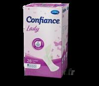 Confiance Lady Protection Anatomique Incontinence 1 Goutte Sachet/28 à Toulon