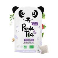 Panda Tea Immunitea 28 Sachets à Toulon