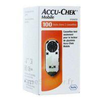 Accu-chek Mobile Cassettes B/2 X 50 à Toulon
