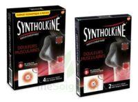 Syntholkine Patch Petit Format, Bt 4 à Toulon