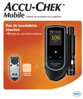 Accu-chek Mobile Lecteur De Glycémie Kit à Toulon