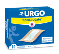 Urgo Sparaplaie à Toulon
