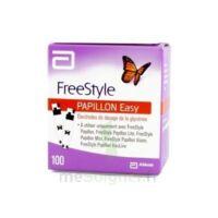 Freestyle Papillon Easy électrodes 2fl/50 à Toulon