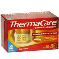 Thermacare, Pack 4 à Toulon