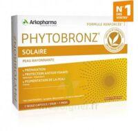Phytobronz Solaire Caps Tous Types De Peaux B/30 à Toulon