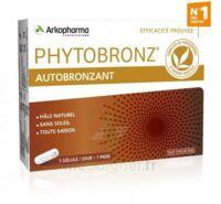 Phytobronz Autobronzant Gélules B/30 à Toulon