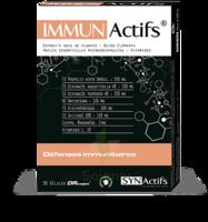 Synactifs Immunactifs Gélules B/30 à Toulon