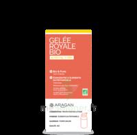 Aragan Gelée Royale Bio 15000 Mg Gelée Fl Pompe Airless/18g à Toulon