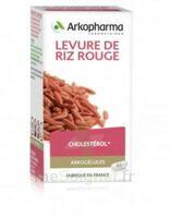 Arkogélules Levure De Riz Rouge Gélules Fl/150 à Toulon