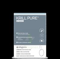 Aragan Krill Pure Gélules B/30 à Toulon