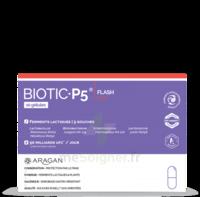 Aragan Biotic P5 Flash Gélules B/10 à Toulon
