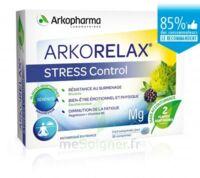 Arkorelax Stress Control Comprimés B/30 à Toulon