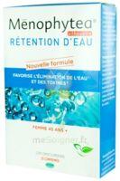 Menophytea Silhouette Retention D'eau 45 Ans +, Bt 30 à Toulon