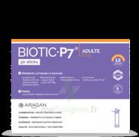 Aragan Biotic P7 Adulte Poudre 30 Sticks à Toulon