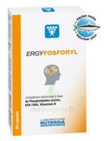Ergyfosforyl Caps B/60 à Toulon