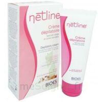 Netline Creme Depilatoire Visage Zones Sensibles, Tube 75 Ml à Toulon