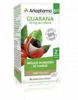 Arkogélules Guarana Bio Gélules Fl/45 à Toulon