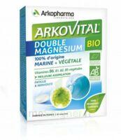 Arkovital Bio Double Magnésium Comprimés B/30 à Toulon