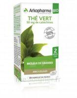 Arkogélules Thé Vert Bio Gélules Fl/40 à Toulon