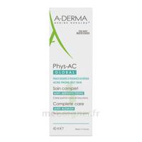 Acheter Aderma PHYS'AC GLOBAL Soin imperfection sévères 40ml à Toulon