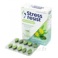 Stress Resist Comprimés Stress & Fatigue B/30 à Toulon