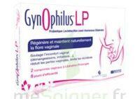 Gynophilus Lp Comprimes Vaginaux, Bt 2 à Toulon