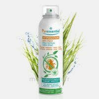 Puressentiel Assainissant Spray Textiles Anti Parasitaire - 150 Ml à Toulon