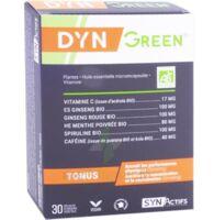 Synactifs Dyngreen Bio Gélules B/30 à Toulon