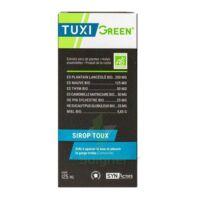 Synactifs Tuxigreen Bio Sirop Fl/125ml à Toulon