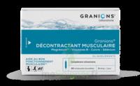 Granions Décontractant Musculaire Solution Buvable 2b/30 Ampoules/2ml à Toulon