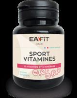 Eafit Sport Vitamines Gélules B/60 à Toulon