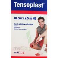 Tensoplast Hb Bande Adhésive élastique 10cmx2,5m à Toulon