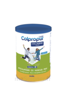 Colpropur Care Vanille Collagène Hydrolysé Pot/300g à Toulon