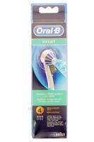 Canule De Rechange Oral-b Oxyjet X 4 à Toulon