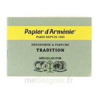 Papier D'arménie Traditionnel Feuille Triple à Toulon