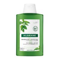Acheter Klorane Ortie Shampooing séboréducteur cheveux gras 200ml à Toulon