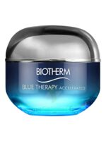Biotherm Blue Therapy Accelerated Crème Soyeuse Réparatrice Anti-Âge 50 Ml