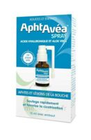 Aphtavea Spray Flacon 15 Ml à Toulon