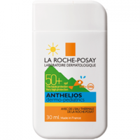 Anthelios Dermo-pediatrics Pocket Spf50+ Lait Enfant Fl/30ml